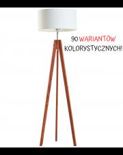LAMPA STOJĄCA TINTA WALEC CLASSIC