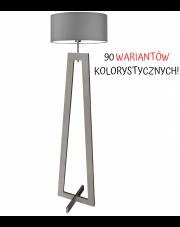 LAMPA STOJĄCA BONO WALEC CLASSIC
