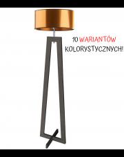 LAMPA STOJĄCA BONO WALEC BRILLANTE