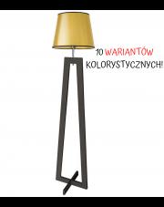 LAMPA STOJĄCA BONO STOŻEK BRILLANTE