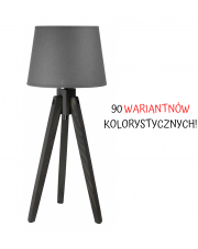 LAMPA NOCNA TEMPO STOŻEK CLASSIC