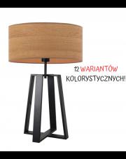 LAMPA STOŁOWA WENIS WALEC BRILLANTE