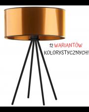 LAMPA NOCNA SOLARIS WALEC BRILLANTE