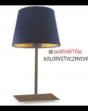 LAMPA NOCNA MOTO STOŻEK GOLD