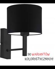 LAMPA ŚCIENNA KINKIET GRAND WALEC CLASSIC