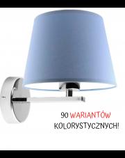 LAMPA ŚCIENNA KINKIET SIMPLE STOŻEK CLASSIC