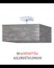 PLAFON MOTO KWADRAT CLASSIC II