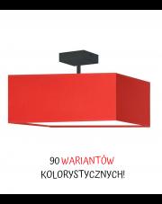 PLAFON MOTO KWADRAT CLASSIC III