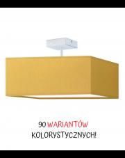 PLAFON MOTO KWADRAT CLASSIC IV
