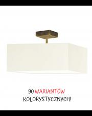 PLAFON MOTO KWADRAT CLASSIC V
