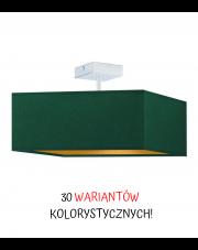 PLAFON MOTO KWADRAT GOLD III