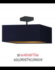 PLAFON MOTO KWADRAT GOLD IV