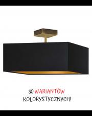 PLAFON MOTO KWADRAT GOLD V