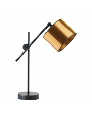 LAMPA NOCNA MODERN WALEC MIRROR